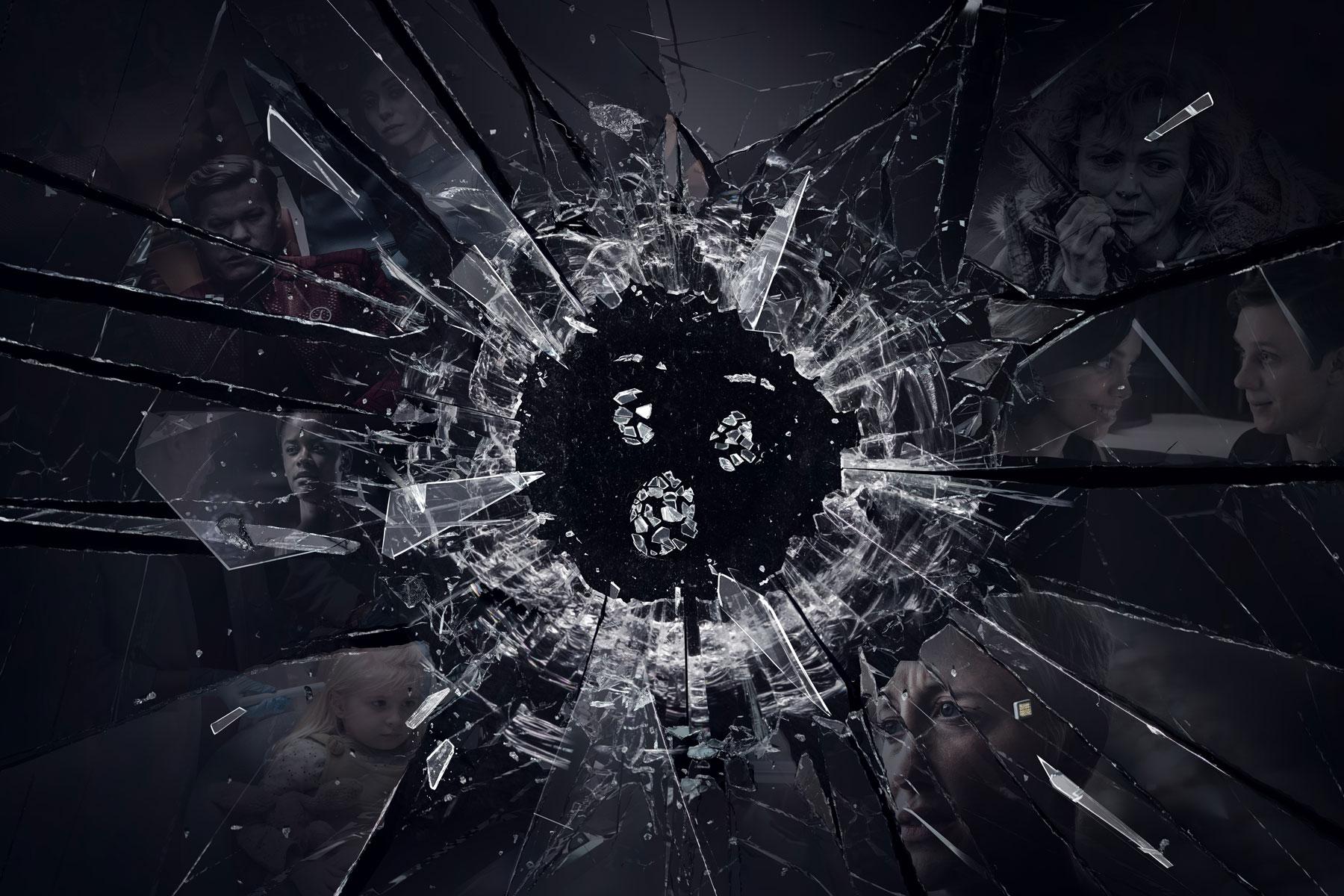Netflix – Blackmirror