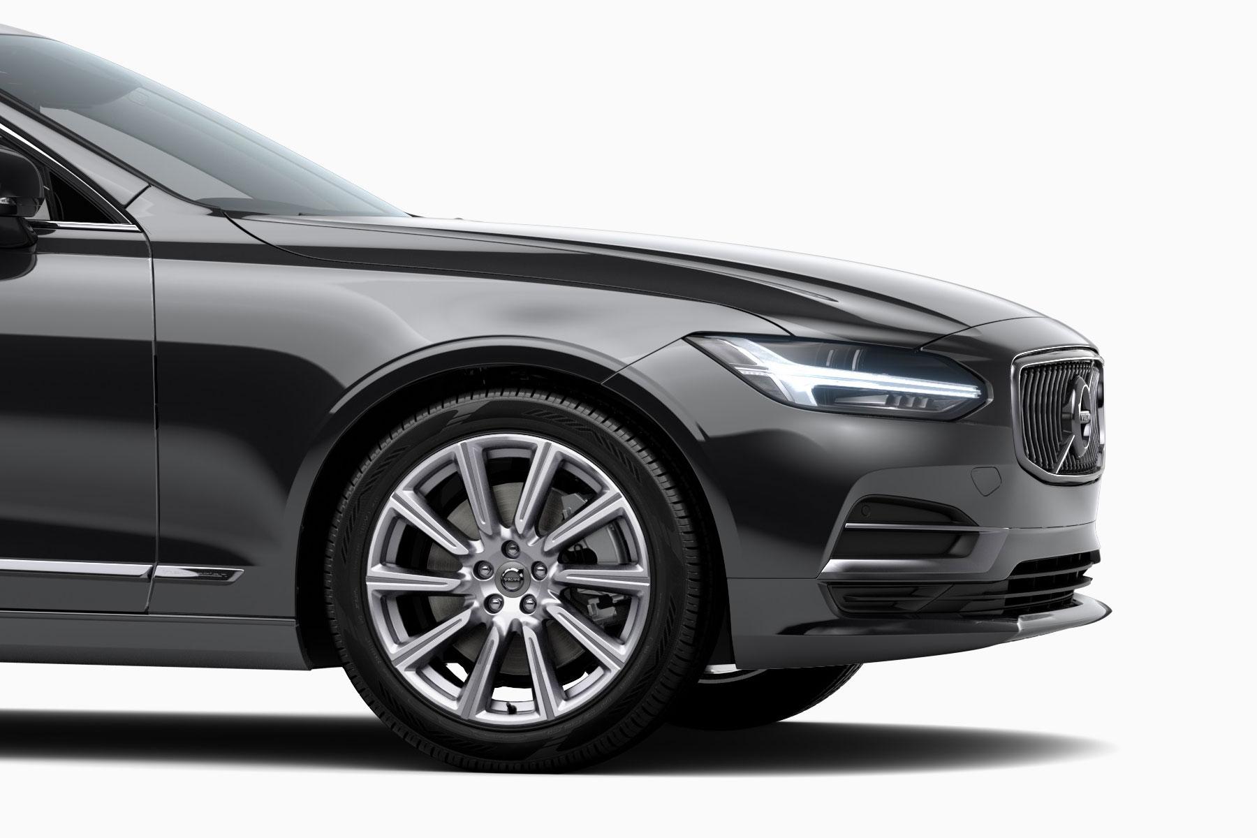 Volvo – Car configurator